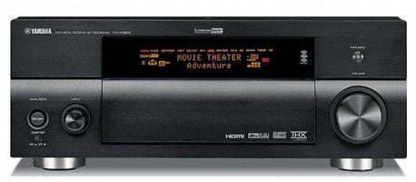 YAMAHA rxv1600 Audio/Video Receivers
