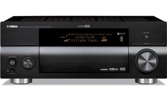 YAMAHA rxv1700 Audio/Video Receivers