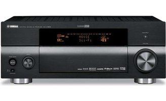 YAMAHA rxv1800 Audio/Video Receivers