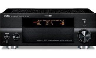 YAMAHA rxv1900 Audio/Video Receivers
