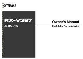 RXV367OM