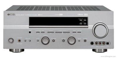 RXV650