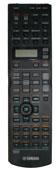 YAMAHA rav232 Remote Controls