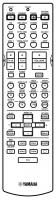 YAMAHA rav240 Remote Controls