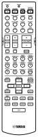 YAMAHA rav242 Remote Controls