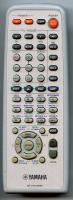YAMAHA dvrs100 Remote Controls