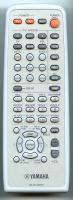 YAMAHA avrs80 Remote Controls