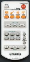 YAMAHA tss15 Remote Controls