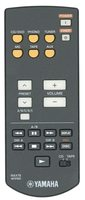 YAMAHA rax15 Remote Controls
