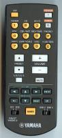 YAMAHA rav27 Remote Controls
