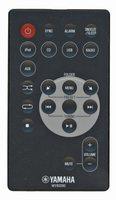 YAMAHA wv832900 Remote Controls