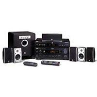 YAMAHA yht540 Audio/Video Receivers