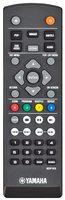 YAMAHA bdp123 Remote Controls