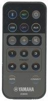 YAMAHA zs389400 Remote Controls
