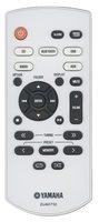 YAMAHA zu407100 Remote Controls