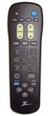 ZENITH 1240022901 Remote Controls