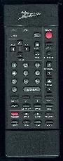 ZENITH 12419103a Remote Controls
