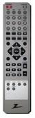 ZENITH 6710cdat05h Remote Controls
