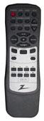 ZENITH 6710rcwc21b Remote Controls