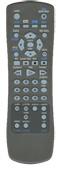 ZENITH 6711R1P065G Remote Controls