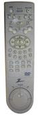 ZENITH 6711R2N055B Remote Controls