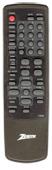ZENITH R35A06 Remote Controls