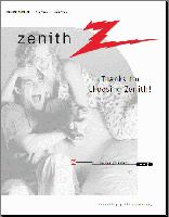 ZENITH a19a02dom Operating Manuals