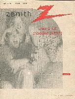 ZENITH a27a76rom Operating Manuals