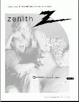 ZENITH b25a30zom Operating Manuals