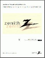 ZENITH h19f34dtom Operating Manuals