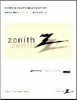 ZENITH h20f50dtom Operating Manuals