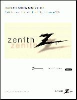 ZENITH h25f39dtom Operating Manuals