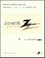 ZENITH h27e44dtom Operating Manuals