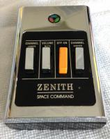 ZENITH Space command 600(5g) Remote Control