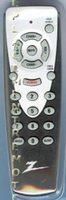 ZENITH zen110 Remote Controls