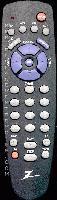 ZENITH zen400e Remote Controls
