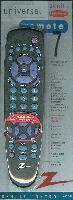 ZENITH zen700 Remote Controls