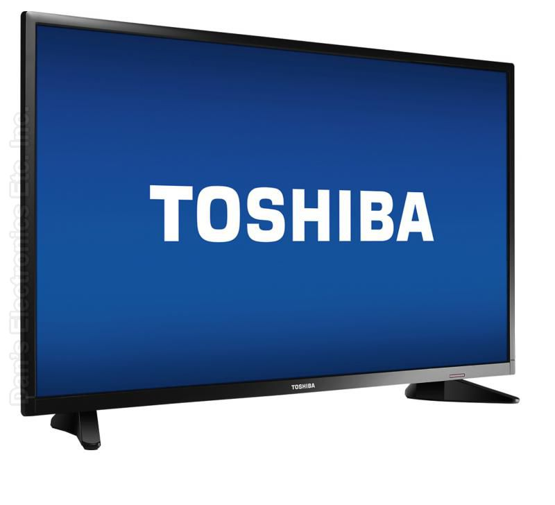 TOSHIBA 32L220U19 TV