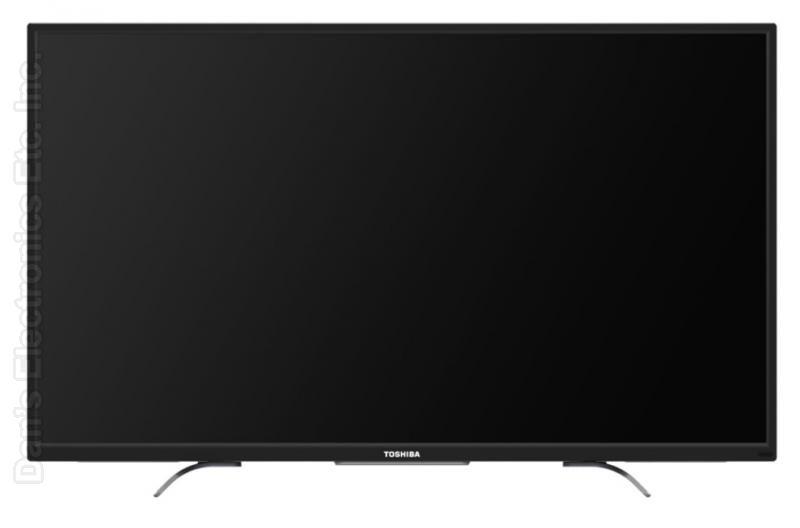 TOSHIBA 55L711M18 TV TV