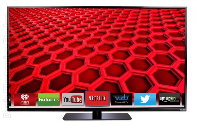VIZIO D650IB2 TV