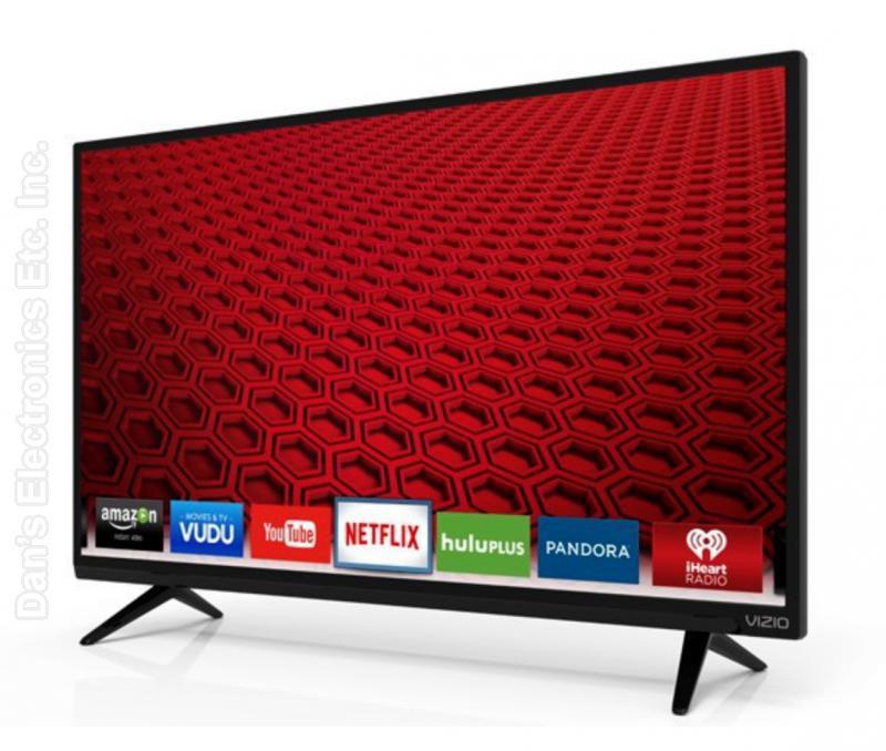 VIZIO E40XC2 TV