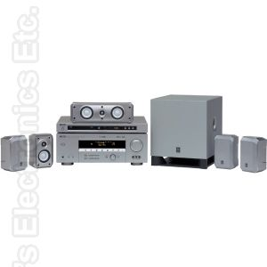 YAMAHA DTX1100 Home Theater System
