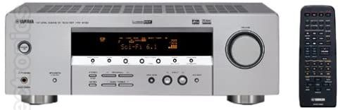 YAMAHA HTR5730 Audio/Video Receiver