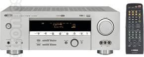 YAMAHA HTR5835 Home Theater System Home Theater System