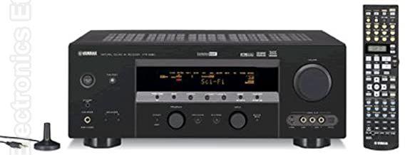 YAMAHA HTR5890BL Audio/Video Receiver
