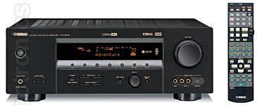 YAMAHA HTR5940 Audio/Video Receiver Audio/Video Receiver
