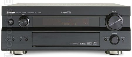 YAMAHA RXV2400 Audio/Video Receiver