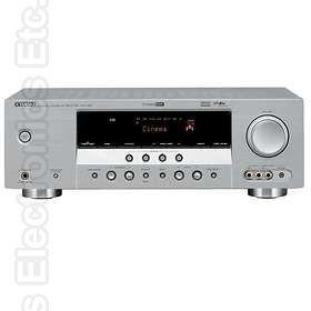 YAMAHA RXV361 Audio/Video Receiver Audio/Video Receiver