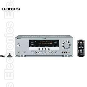 YAMAHA RXV363 Audio/Video Receiver Audio/Video Receiver