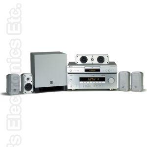 YAMAHA YHT550 Audio/Video Receiver Audio/Video Receiver